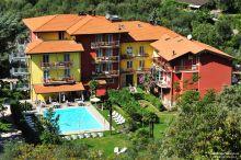 AktivHotel SantaLucia Torbole Lake Garda