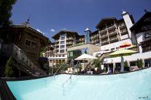 Hotel Alpine Palace Saalbach-Hinterglemm