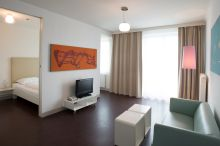 stanys Hotel & Apartments Wien