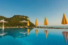 Sky Pool Hotel Sole Garda Garda