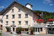 Hotel Gross Saldenburg