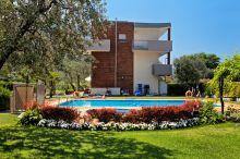 Villa Stella Torbole am Gardasee - Nago