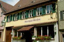 Greifen Gasthaus Sulz