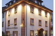 Klostermeisterhaus St. Blasien