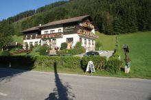 Alpenhotel Ensmann Göstling
