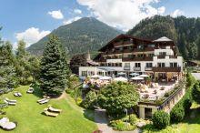 Hotel Rita Lengler GmbH Längenfeld