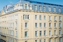 Steigenberger Herrenhof Bécs
