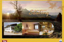 Hotel Säuling Garni Pinswang