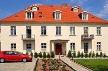 Residenz Jacobs Appartements Ballenstedt