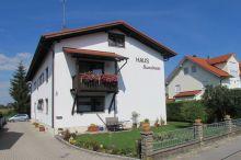 Haus Brandmeier Bad Füssing