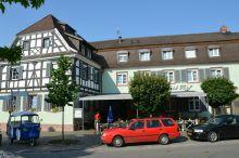 Kopf Gasthof Kenzingen