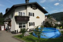 AdlerHorst Pension Steindorf am Ossiacher See