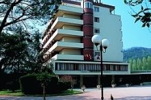 Best Western Hotel Terme Imperial Montegrotto Terme