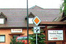 Pauer Pension Sangerhausen