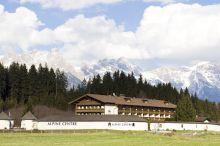 CLC Alpine Centre Saalfelden