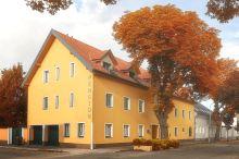 Pension Kasper Wien