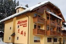 Sporthotel Dachstein West Annaberg-Lungötz