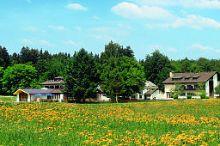 Waldgasthof zum Geländer Pappenheim