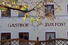 Zur Post Gasthof Weilheim
