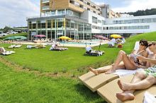 Falkensteiner Therme & Golf Hotel