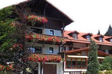 Jägerstüberl Waldpension Bad Griesbach