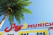 Stay2Munich Hotel & Serviced Apartments Munich