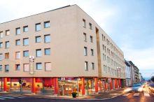 Best Western Plus Plaza Hotel Graz Graz