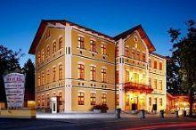 Haas Hotels Mariahilf Waldschloss Passau