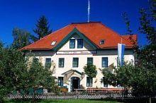 Gasthof zur Post Oberwirt Chieming