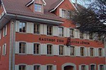 zum Roten Löwen Gasthof Wettingen
