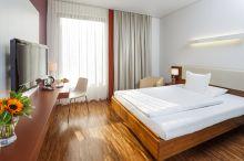 Hotel Stücki Basilea