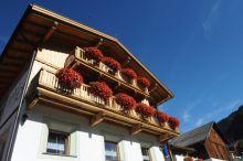 Hotel Berghof Tiroler Wanderhotel Pfunds