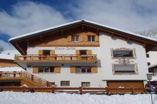 Haus Jehle Lech am Arlberg