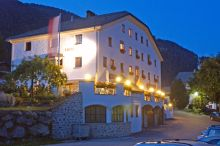 Hotel Weiler Obertilliach
