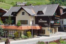 ALT KIRCHHEIM Gasthof-Pension Bad Kleinkirchheim