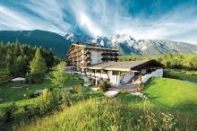 Kaysers Tirolresort Erwachsenenhotel Mieming