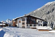 Pension Daniel Lech am Arlberg