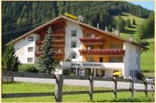Hotel Bergblick Nauders am Reschenpass