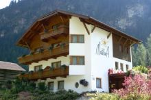 InterMontana *** Hotel Garni St. Leonhard im Pitztal