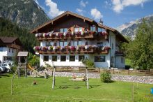 Golfvilla Gasthof Pension Pertisau am Achensee