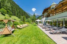 Alpin Lodge das Zillergrund Mayrhofen