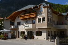 Hotel Central Garni Pertisau am Achensee
