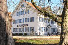 Deutsches Haus Landsberg