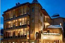 DV Chalet Boutique Hotel & Spa Madonna di Campiglio