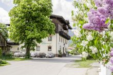 Hotel Der Dolomitenhof Tristach