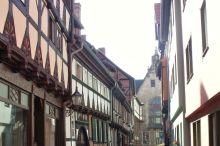Fewo im Stieg Quedlinburg