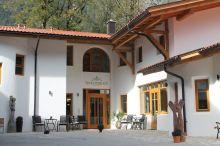 Kraftquelle Schlossblick Angerberg