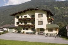 Hauser Pension Aschau im Zillertal