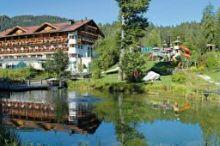 Aktiv & Familienresort Tiroler Zugspitze Ehrwald