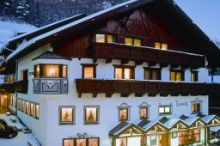 Hotel zum Lammwirt Jerzens im Pitztal